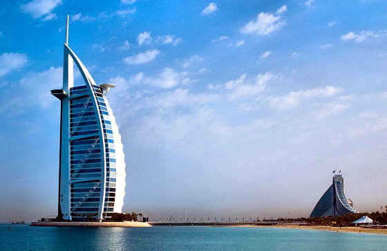 With all said and done, visiting Burj Al Arab tops the things to do in Dubai. You want your friends to know you've been to Dubai, right?
