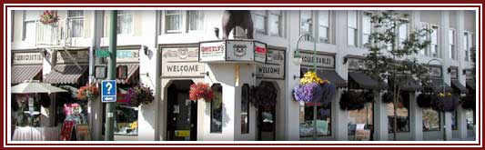 The Historic Anchorage Hotel is a must visit for Haunted Hotels fans.