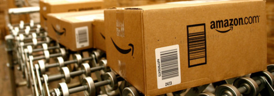 Any successful online store (like Amazon) relies on smooth reliable effective shipping