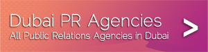 List of All Public Relations Agencies in Dubai