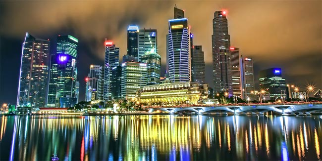 in 2012, Singapore was the best country for growing businesses. Credit Flickr / Jundy Tiu / joshua_santino