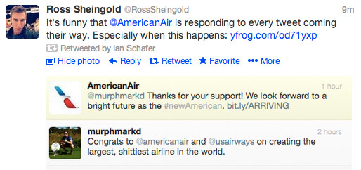 """social-meida-fail-2013-5"""" /> We get that some companies have a limited budget, but American Airlines should have some fancy keyword identifier to address positive versus negative feedback, right? Most people send a negative tweet to a company when they""""ve experienced poor airline service or had a long flight delay; the worst way to respond is by glossing over the problem! Takeaway: either have a human read your tweets, or…nope, just have some human oversight and you should avoid embarrassment.</p> <h3>4. Gentlemen's Club in in Australia Accidentally Promotes Its Underage Dancers</h3> <p><img class=""""aligncenter size-full wp-image-1800"""" src=""""https://wajeez.com/wp-content/uploads/2013/09/social-meida-fail-2013-4.jpg"""" alt="""