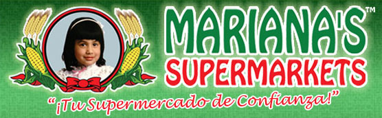 Mariana's is actually a grocery store, not a Las Vegas Restaurant, but you must pay it a visit!