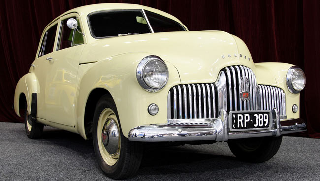 Top Classic Cars Manufactured In Australia Wajeez - List of old cars