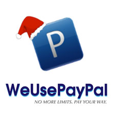 How To Use PayPal on Amazon & For Pizza