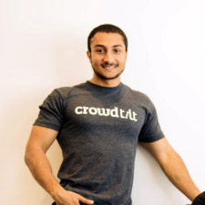 Interview With Khaled Hussein, CTO of Crowdtilt.com