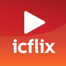 icflix, Streaming Videos in The Middle East