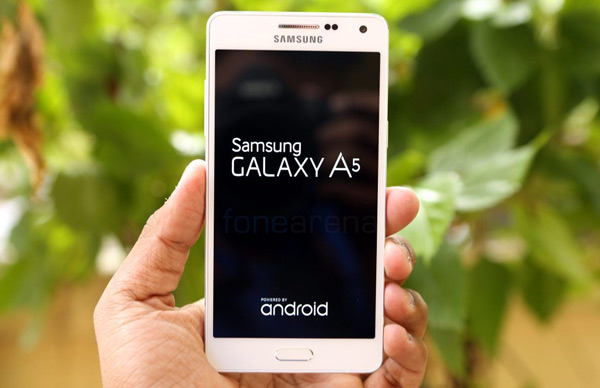 The Samsung Galaxy A5 has great value for money, but leaves many things wanted