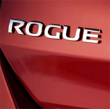 10 Reasons To Buy the Nissan Rogue / X-Trail