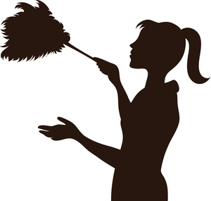 silhouette_of_maid_with_duster_dusting_as_she_works_0515-1010-0904-2623_SMU