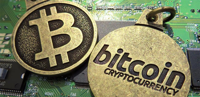 Bitcoin, the CryptoCurrency, can't be traced.