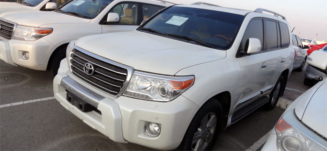 Buying a used 4x4 car is affordable in UAE. Maintaining it is NOT.