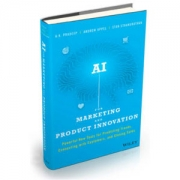 AI for Marketing and Product Innovation book